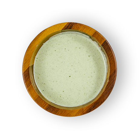 Yogurt Tarragon dressing
