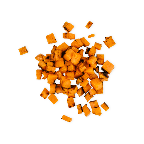 Crispy Sweet Potato