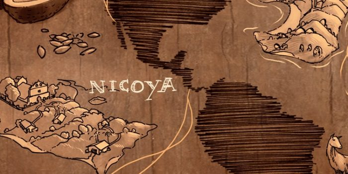 Het schiereiland Nicoya, Costa Rica, is het grootste Blue Zone gebied op aarde.